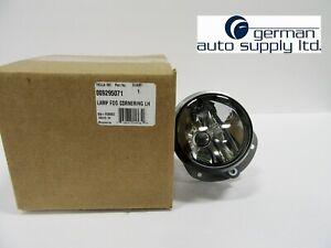Mercedes-Benz Fog Light - Hella - 1N0009295077, 009295071, 009295077 - NEW MB