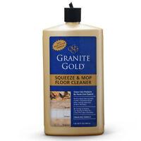 Granite Gold GG0046 Squeeze & Mop Floor Cleaner, 32 Oz