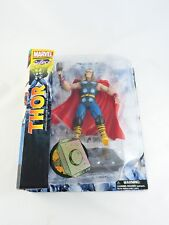 THOR special edition figure MARVEL SELECT 2015 Diamond Select Toys NEW mighty uo
