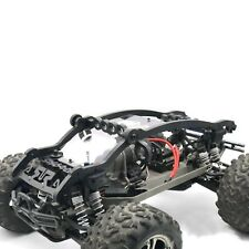Roll Cage Bar Nylon Rahmen Shell Schutz Cover Für Traxxas E-Maxx Auto Body Emaxx