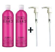 TIGI Bed Head Recharge Shampoo and Conditioner 750ml Tween