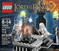 Lego 79005 The Lord of The Rings The Wizard Battle -
