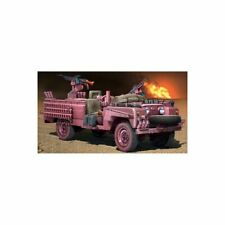 Italeri 6501 SAS Reconnaissance vehicule Pink Panther 1/35