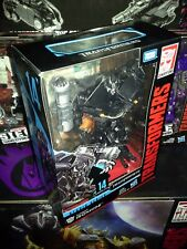 TRANSFORMERS GENERATIONS STUDIO SERIES IRONHIDE NEW