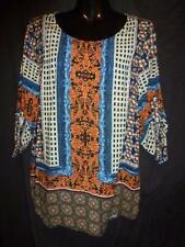 Unbranded Women's Multi-Colored Tops & Blouses