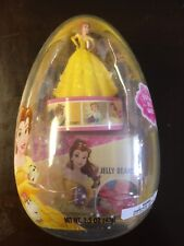 Disney Belle Figural Jelly Bean Candy Dispenser Collectibles