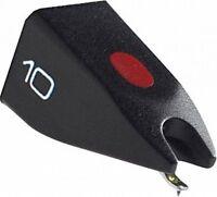 Ortofon 10 Replacement Stylus -for OM 10/OM, 10/OMP -mount 10, OMBulk 10,