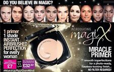 ** NEW ~ AVON ~ Magix Compact Smoothing Primer - One Shade All Skin Types