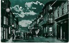 Ashford Single Posted Printed Collectable Kent Postcards