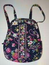 Vera Bradley flowered Backpack