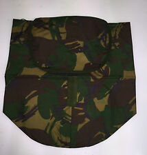 WOODLAND DPM PETROLEUM PROTECTIVE BAG FOR SALOPETTES & SMOCK - British Army NEW