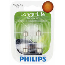 Philips Interior Door Light Bulb for Freightliner Sprinter 3500 Sprinter kk