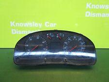 VW PASSAT MK4 (B5) 1.9L TDI SPEEDOMETER CLOCK CLUSTER 3B1919930C