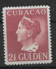 Curacao Koningin Wilhelmina NVPH 152