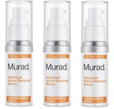3X Murad Advanced Active Radiance Serum Environmental Shield 0.5 fl oz, No Box