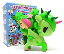 "Tokidoki UNICORNO AND FRIENDS SERIES - SANDY & YUMA 3"" Vinyl Toy Mini Figure"