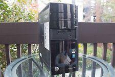 HP PAVILION-H8-1220 | AMD FX-8100 2.8GHZ | 2TB HD | 10GB RAM | WINDOWS 10
