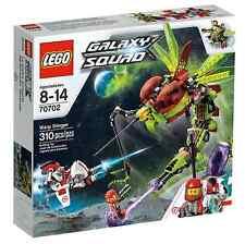 LEGO® Galaxy Squad 70702 Weltraum-Moskito NEU OVP_ Warp Stinger NEW MISB NRFB