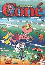 Chile 2013 12 Diciembre Comic Cone Condorito Buzo