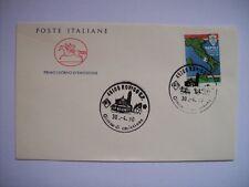 BUSTA PRIMO GIORNO FDC 1990 NAPOLI CAMPIONE D'ITALIA  (m14-12-3  )