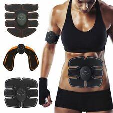 EMS Wireless Muscle Stimulator Abdominal Hip Trainer Butt Slimming Massager Body