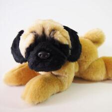 "Pug Dog Plush Toy, Ruby Cuddly Critters Small 7""/18cm"