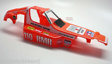 New Tamiya Tam Tech TT Gear Factory Finished Body Shell for 1:16 Buggy Champ Car