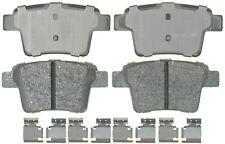 Brand NEW Rear Disc Brake Pad Set ACDelco 17D1071CH
