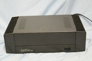 hafler DH 220 Stereo Power Amplifier