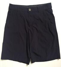 Lululemon Mens Kahuna Shorts / Size 32 / Purple Polka Dot Golf Career