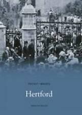 Hertford (Pocket Images), New, Miller, Mervyn Book
