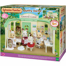 Sylvanian Families Country Doctor Set Sf5096