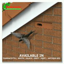 SWIFT BIRD NESTING BRICK | SWIFT BOX | MANTHORPE SWIFT BRICK