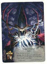 Dark Visions - Game Night Kit s3 Promo - Warhammer: Invasion LCG