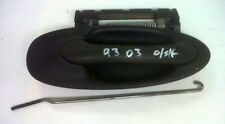 SAAB 9-3 93 Off Side Front Outer Handle Door Part 2003 - 2007 12786424 12767369
