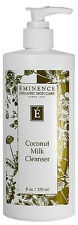 Eminence Coconut Milk Cleanser 8.4oz Normal To Dry Skin Fresh New