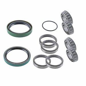 Polaris Sportsman Worker front wheel bearings & seals 335 400 500