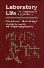 Laboratory Life-ExLibrary