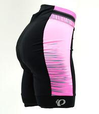 Pearl Izumi 2017 Women's Elite Pursuit Cycling Shorts,Screaming Pink Rush,Medium