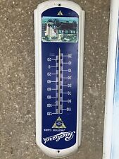 """Packard Motor Cars """"Approved Service"""" Advertising  Wall Thermometer"""