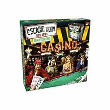 Escape Room Gesellschaftsspiele