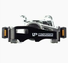 """Bike Pedal Dual Function 9/16"""" - VP Component  Racing, Cycling, Spinning Bike"""