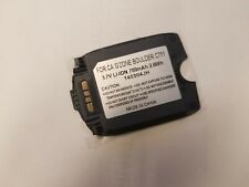 Replacement Battery For Casio G'Zone Boulder C711