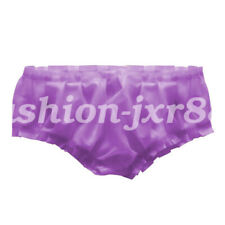 Hot Women Underwear Triangle Shorts Fashion Cute Briefs Waterproof Elegant S-XXL