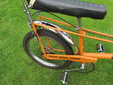 Raleigh Chopper MK1or2,3 Rear&Front BRAND NEW Mudguards replacements
