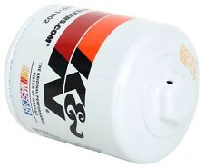 K&N HP-1002 Performance Gold Oil Filter 16-18 Volkswagen/Toyota/Land Rover/Ford