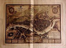 BILBAO. Ria de Bilbao, 1948.