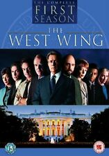 DVD:WEST WING - COMPLETE SERIES 1 - NEW Region 2 UK
