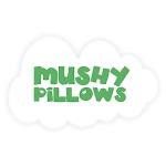 Microbead Mushy Pillows