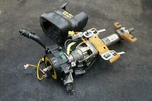 Steering Column Assembly Wiper Lever Key 15207685 10391402 OEM Hummer H3 2006-08